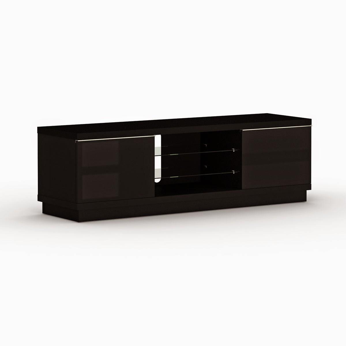 meuble tv noir ikea meuble tv. Black Bedroom Furniture Sets. Home Design Ideas