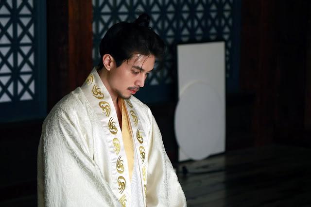 鬼怪-李棟旭-拍攝花絮照-花絮影片