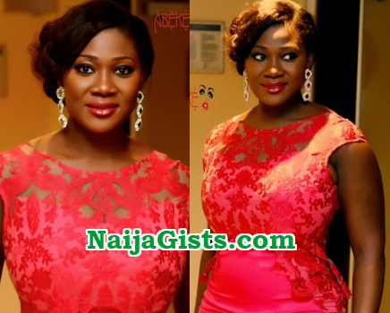 mercy johnson marriage crashed