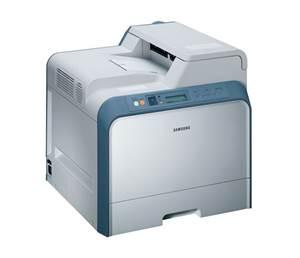 Samsung CLP-600N