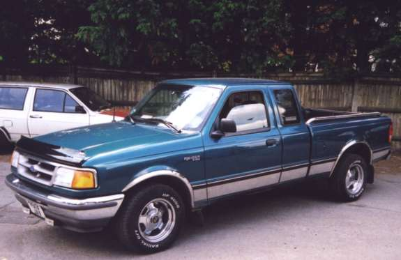 manual   owners manual ford ranger