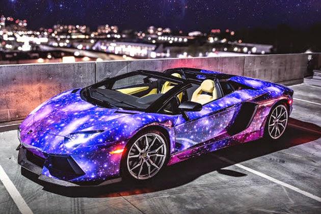 Gambar Mobil Lamborghini: Kumpulan Foto Mobil Lamborghini Super Keren Terbaru