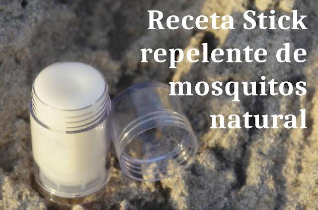 stick antimosquitos