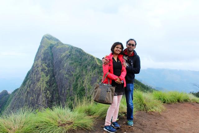 Kolukkumalai Peak, Kerala