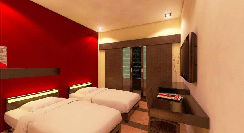 Zuk Hotel Kuta 5