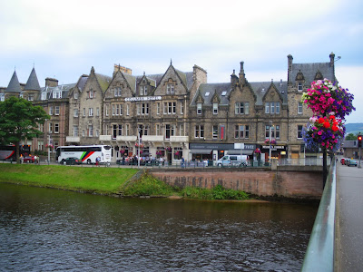 Inverness, Highlands, Scotland, Escòcia, Regne Unit, United Kingdom