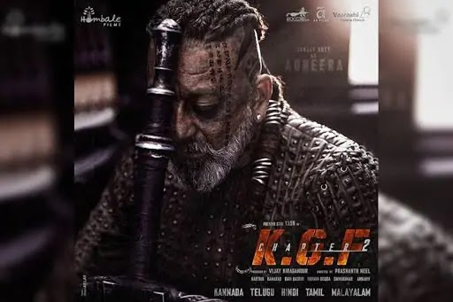 KGF Chapter 2 Actor Sanjay Dutt Diagnosed With Lung Cancer
