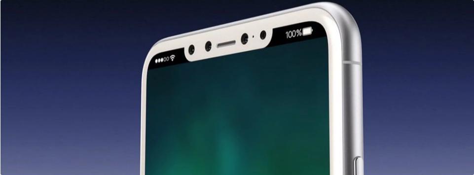 iPhone 8 sẽ tự động tắt âm thanh thông báo đến khi người dùng nhìn vào màn hình?