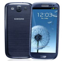 Samsung Galaxy S3 at Rs.35100