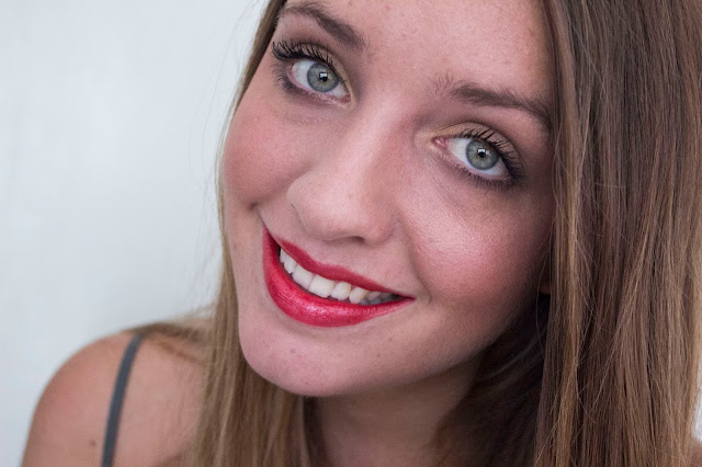 Gold Obsession L'Oréal rouges à lèvres Rouge Gold