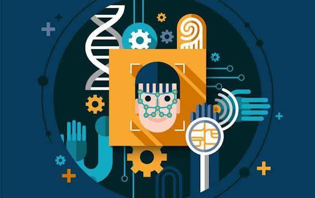 7 Jenis Teknologi Biometrik Yang Wajib Kamu Ketahui