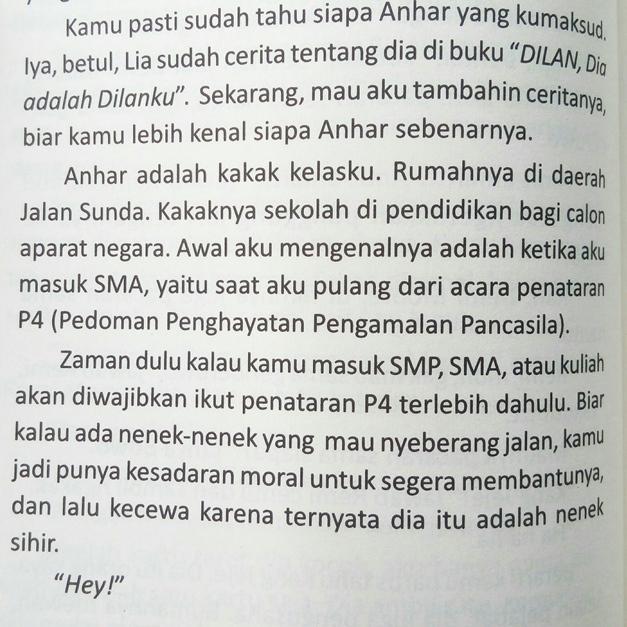 Novel Pdf Pidi Baiq