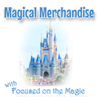 More Magical merchandise