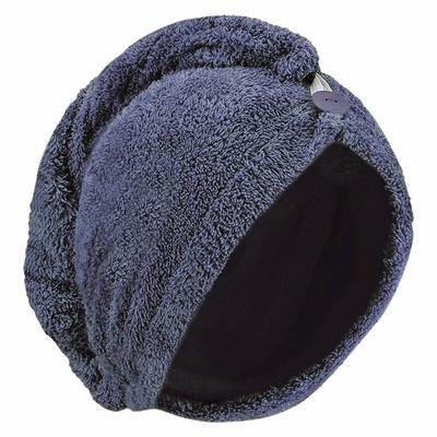 serviettes microfibre cheveux