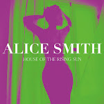 Alice Smith - House of the Rising Sun - Single Cover