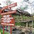 Wisata Curug 7 Bidadari di Semarang Jawa Tengah