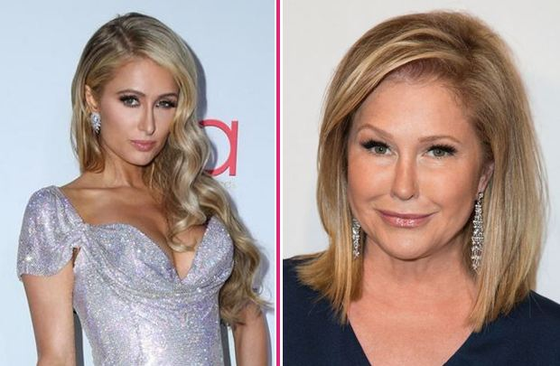Paris Hilton reveals her mother Kathy is her 'best friend' naijaslog