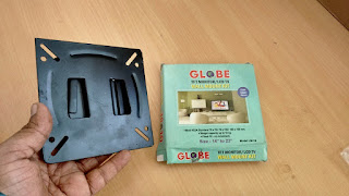 Unboxing Globe LM-16 wall mount,24 inch wall mount,how to fix wall mount,how to install tv wall mount,how to attach tv on wall mount,best moveable wall mount,tv stand,wall stand,14 to 23 inch wall mount,24 to 30 inch wall mount,31 to 50 inch wall amount,heavy duty wall mount,tv wall mount,monitor wall mount,how to install tv wall mount,best wall mount,25 kg,30 kg,15 kg,20 kg Wall Mount Kit for TV & Monitor (Globe LM 16)