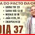 Episódio #37 A HORA DO PACTO DA ORAÇÃO Campanha Com Pastor Izaias IPDA