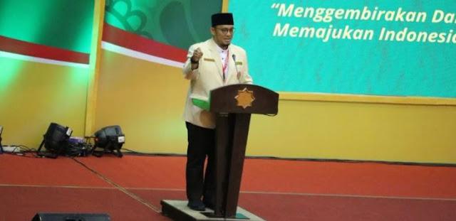 Kasus Dahnil Anzar Simanjuntak, GP Ansor Aman, LPJ Pemuda Muhammadiyah Bermasalah