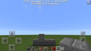 Cara Membuat Basoka/Meriam di Minecraft PE android dengan mudah