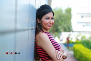 Actress Model Ritya Pictures at Pochampally IKAT Art Mela Inauguration  0152