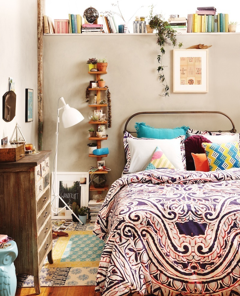 the wanderwall the uo home. Black Bedroom Furniture Sets. Home Design Ideas