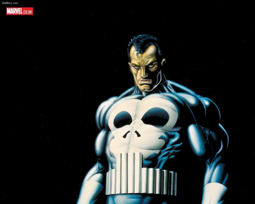 Punisher Bilder