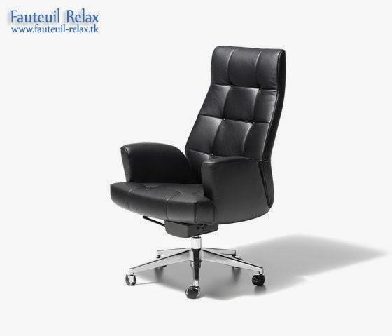 fauteuil ds 257 de luxe fauteuil relax. Black Bedroom Furniture Sets. Home Design Ideas