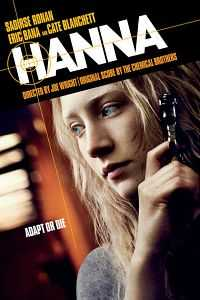 Hanna 2011 Hindi - English Full Movies Hindi 300MB BluRay