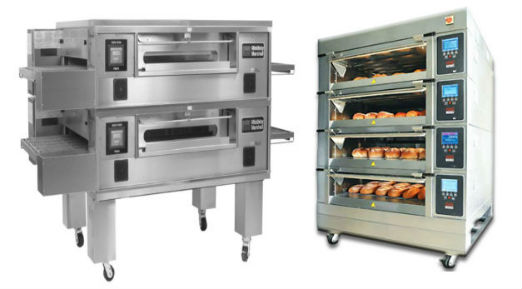 Best Type Of Commercial Oven For Baking Cakes