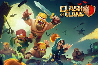 Download Clash Of Clans Mod Apk Terbaru [Update]