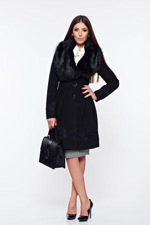 palton dama ladonna
