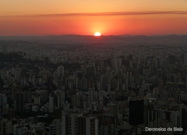 Belo Horizonte - Miranda do Mangabeiras