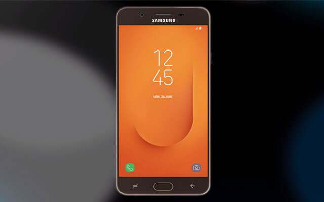 سامسونج تطلق هاتفها  Samsung Galaxy J7 Prime 2 بكاميرا عالية الجودة