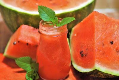 Watermelon: Skincare tips in hindi