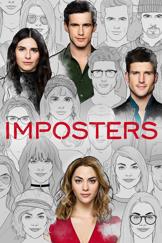 Imposters 2018: Season 2 - Full (3/10)