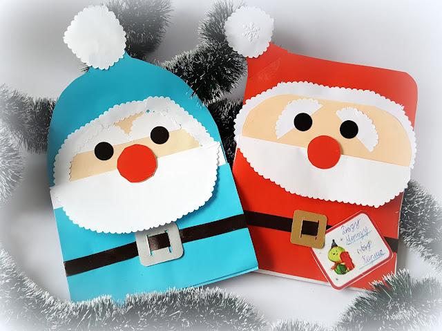 письмо Деду Морозу, письмо св. Николаю