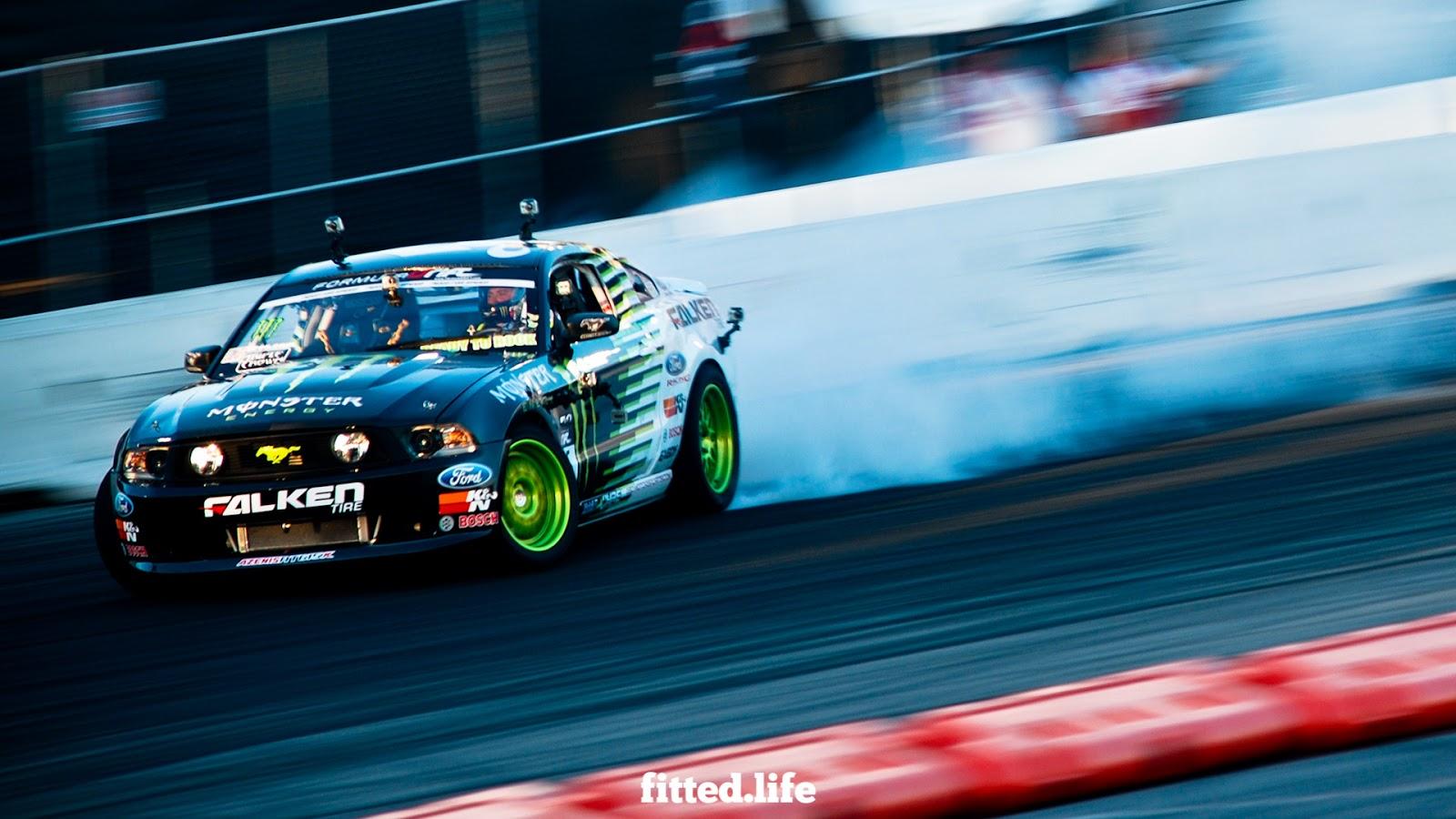 Imagenes De Autos Para Fondo De Pantalla Hd: Wallpapers HD: 24 Wallpapers De Ford Mustang