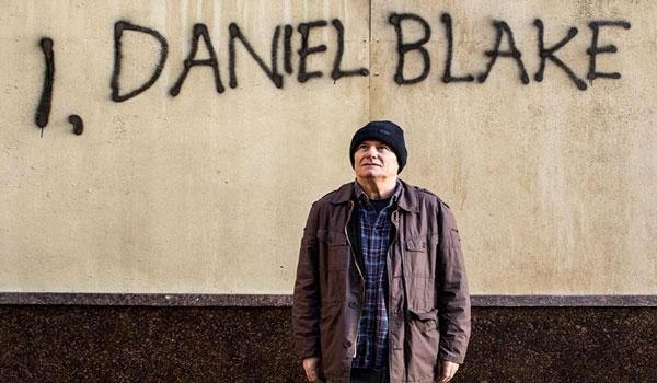 Eu, Daniel Blake - filme