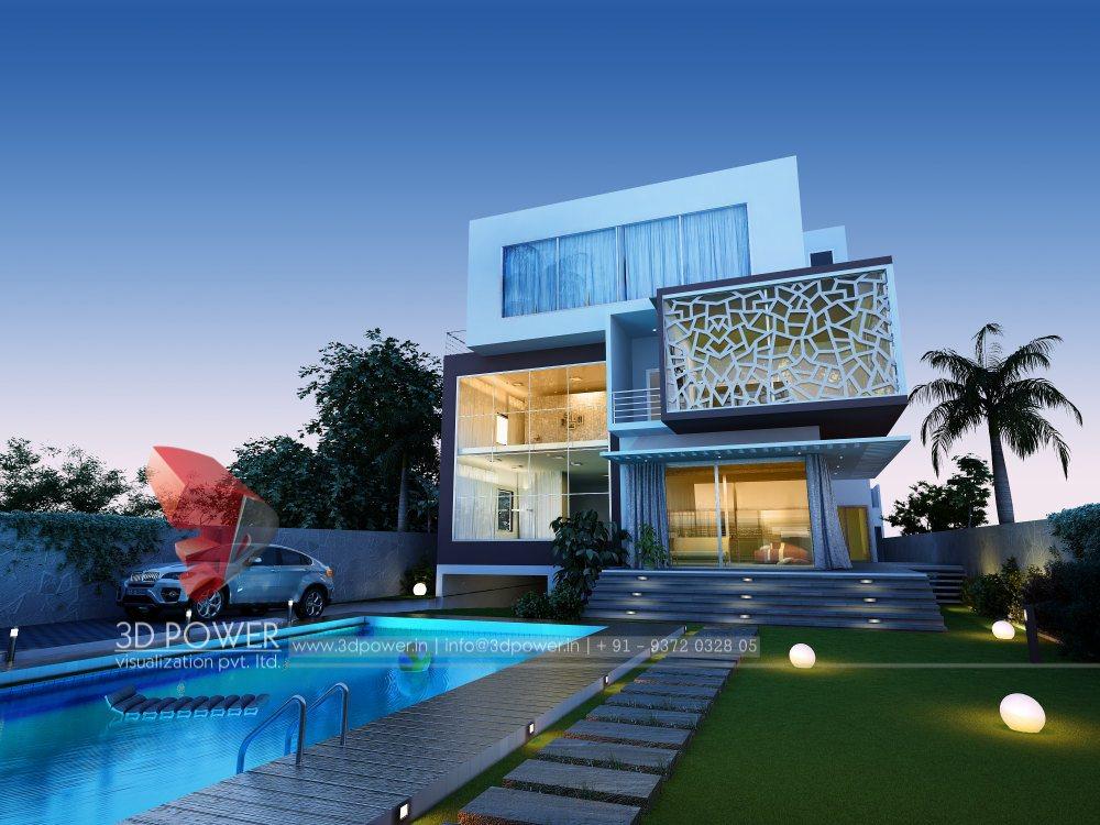 Ultra modern home designs home designs for Home design 3d outdoor garden 4 0 2