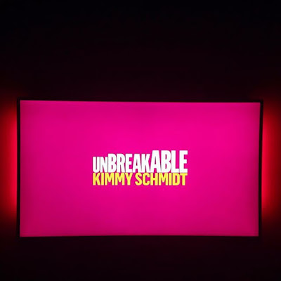 The Unbreakable Kimmy Schmidt Season 2