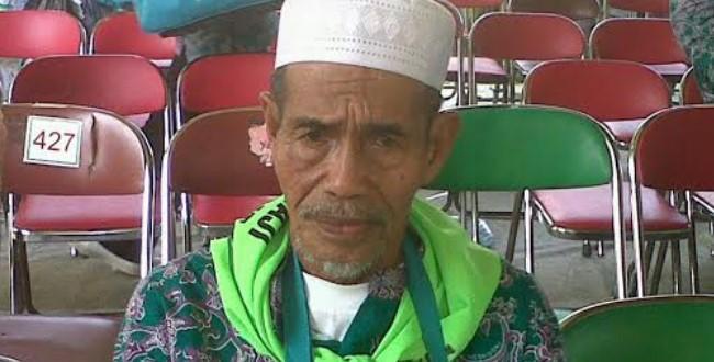 Cerita Mareden, Nabung Selama 50 Tahun untuk Naik Haji