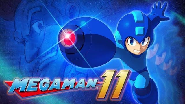 نظام الصوتيات و الموسيقى على جزء Mega Man 11 سيقدم تغيير جذري في السلسلة