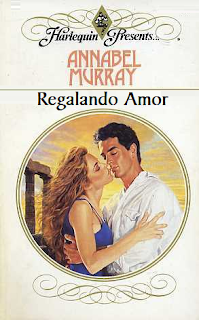 Annabel Murray - Regalando Amor