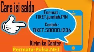 Permata-Pulsa.NET | Tempat Deposit Pulsa di Klaten