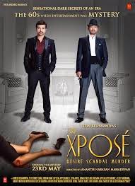 Xpose Sheeshe Ka Samundar The Movie Song Lyrics