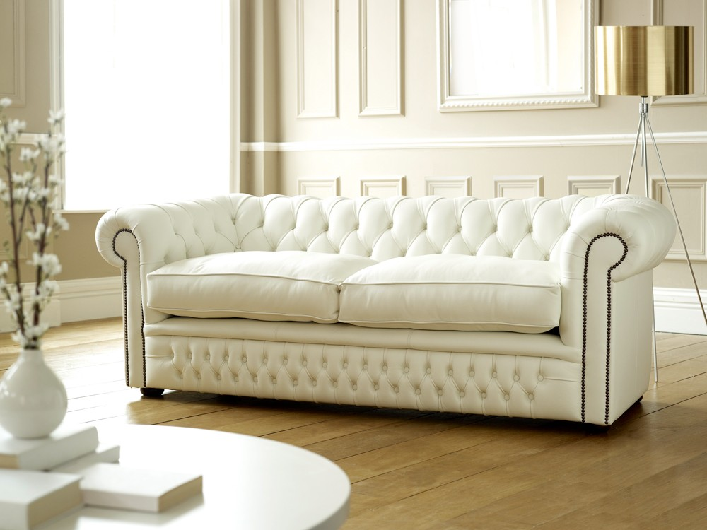35 Best Sofa Beds Design Ideas In Uk: Eye For Design: Decorate With The Chesterfield Sofa For