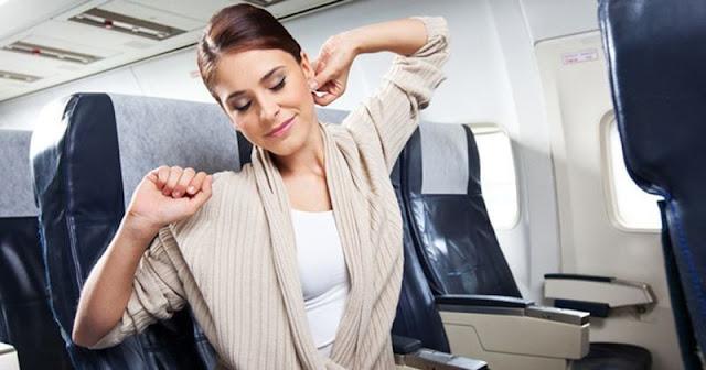 4 Cara Mencegah dan Mengobati Pegal-Pegal Selama Perjalanan Mudik