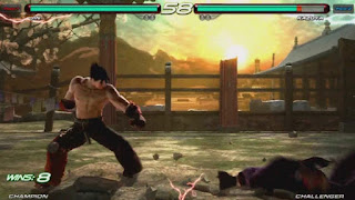 Tekken 6 for android iso